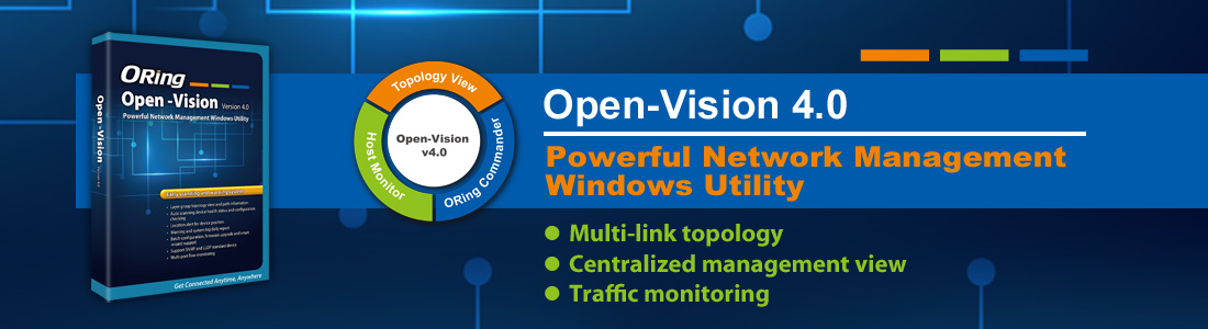 Open Vision 4.0